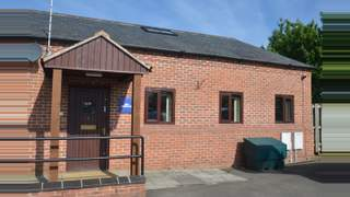 Primary Photo of Brook Park Offices, Gaddesby Lane, Rearsby, LEICESTER, LE7