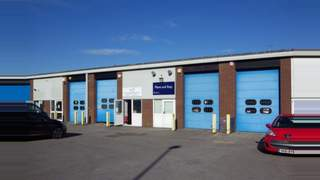 Primary Photo of Unit E6, Grafton Way, West Ham Industrial Estate, Basingstoke, Hampshire, RG22 6HY