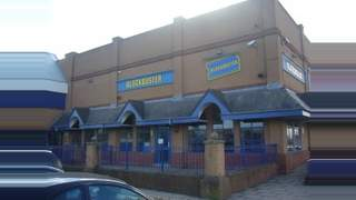 Primary Photo of Former Blockbuster Premises, Westmorland Retail Park, Cramlington