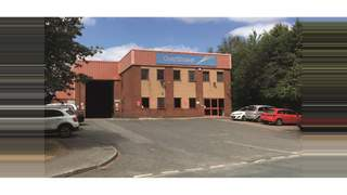Primary Photo of Unit 4, City Park Industrial Estate, Gelderd Road, Leeds, West Yorkshire, LS12 6DR