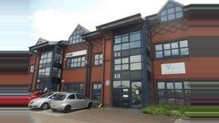 Primary Photo of Ashley Business Court Ashley Industrial Estate, Rawmarsh Road, Rotherham S60 1RU
