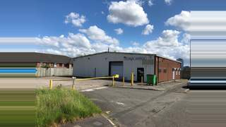 Primary Photo of Dymun Works 1 Missouri Avenue Salford Greater Manchester M50 2NP