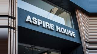 Primary Photo of Aspire House, Sitwell Street