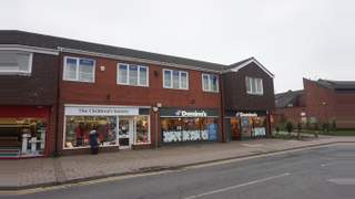 Primary Photo of Burford House, 48 Beam St, Nantwich CW5 5LJ