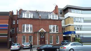Primary Photo of Carradine House, Regents Park Road, London N3 3LF