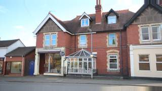 Primary Photo of Ground Floor, 61 Court Road, Malvern, Worcestershire WR14