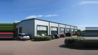 Primary Photo of Burgess Hill Trade Centre, York Road, Burgess Hill RH15 9AD