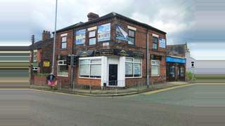 Primary Photo of Leek Road, Stoke-on-Trent ST1 6AT