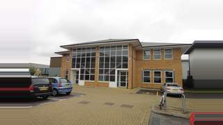 Primary Photo of Clevedon - Modern Business Park Offices