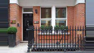 Primary Photo of 97 Mortimer Street, Marylebone, London
