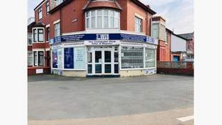 Primary Photo of 312 Central Drive, Blackpool, FY1