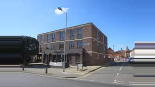 Primary Photo of Seatrade House, 42 North Station Road, Colchester, Essex