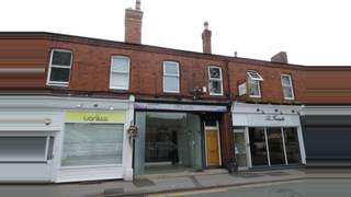 Primary Photo of 16 Victoria Road, Hale, Altrincham WA15 9AD