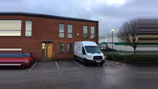 Primary Photo of Middlewich: Unit 1, Verity Court, Midpoint 18, Middlewich CW10 0GW
