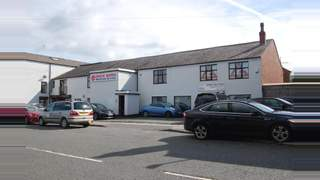 Primary Photo of Unit 4, Ground Floor, Matrix House, Friday Street, Chorley, PR6 0AA