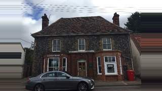 Primary Photo of 19 High Street, Lakenheath, Brandon, IP27 9JS
