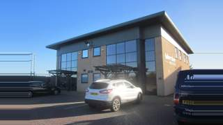 Primary Photo of Halifax Court Fernwood Business Park, Cross Lane, Balderton, Newark NG24 3JP