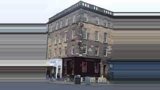 Primary Photo of 66 Hanover Street, Edinburgh, EH2 1EL