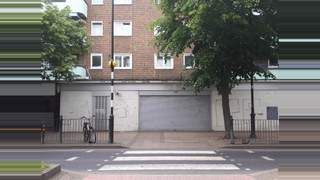 Primary Photo of 158 Roman Road, London, E2 0RY