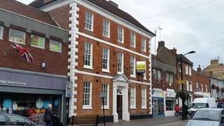 Primary Photo of 60, High Street, Newport Pagnell, MK16 8AQ