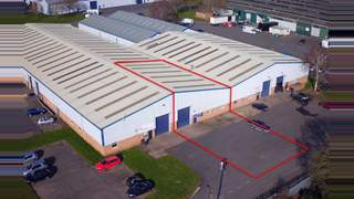 Primary Photo of Unit 6, Building 329, Rushock Trading Estate, Kidderminster Road, Droitwich, Worcestershire, WR9 0NR