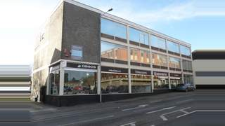 Primary Photo of Market House Business Centre, 2 Marlborough Road, Swindon SN3 1QY