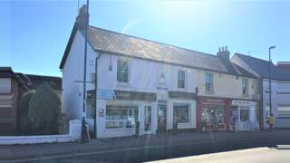 Primary Photo of 115 High Street, Selsey, West Sussex, PO20 0QB