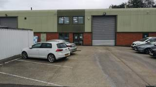Primary Photo of Swannington Road, Cottage Lane Industrial Estate, Broughton Astley, Leicester LE9 6TU