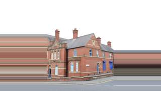 Primary Photo of The Old Courthouse, Chapel Street, Dukinfield, SK16 4DT