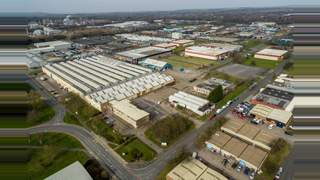 Primary Photo of Langton Business Centre, Aycliffe Industrial Estate, Newton Aycliffe, DL5 6HT
