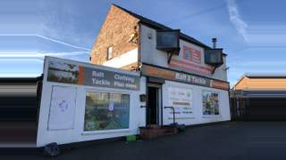 Primary Photo of The Fire Place Centre, 85 Towngate, Mapplewell, Barnsley S75 6AS