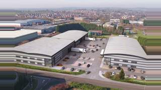 Primary Photo of Tungsten Park Stone, Opal Way, Stone Business Park, Stone, ST15 0SS