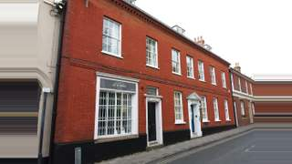 Primary Photo of 13 Tower St, Ipswich IP1 3BE