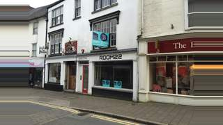 Primary Photo of 22 Fore Street, Bodmin, Cornwall