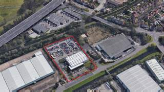 Primary Photo of Unit 14, Holford Industrial Park, Tameside Drive, Birmingham B6 7AY