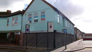 Primary Photo of 57 Queens Road, Southend-on-Sea, Southend-on-Sea SS1 1LT