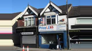 Primary Photo of 147 London Road, Hazel Grove, STOCKPORT, SK7 4HH