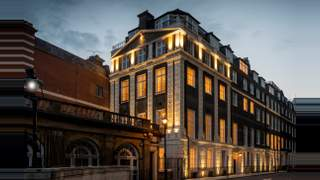 Primary Photo of 3 Robert Street, Covent Garden, London, WC2N 6RL
