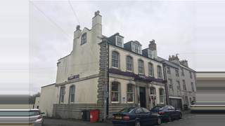 Primary Photo of 17 Mona Street, Amlwch Isle of Anglesey, LL68 9AR