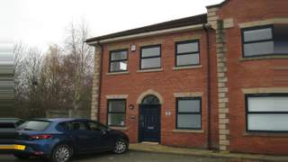 Primary Photo of 8 Mallard Court, Crewe Business Park, CW1 6ZQ