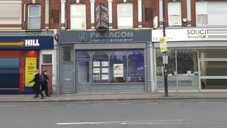 Primary Photo of 305 W Green Road, West Green, London N15 3PA