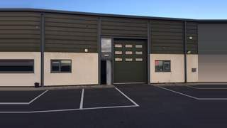 Primary Photo of Units 2 and 5, Pinnacle Close, Crowland, Peterborough, Lincolnshire, PE6 0GB