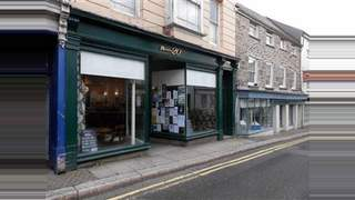 Primary Photo of Licensed Premises, 20 Lower Market Street, Penryn