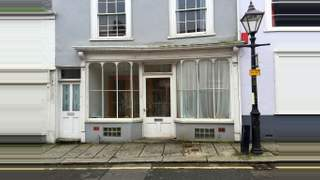 Primary Photo of 40 Church Street, Helston, Cornwall, TR13 8TQ
