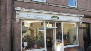 Primary Photo of 56, High Street, Banchory, AB31 5SS