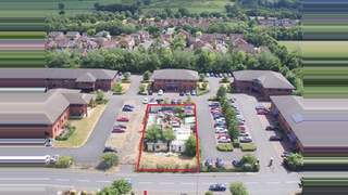 Primary Photo of Cardinal Building, Enigma Commercial Centre, Sandys Road, Malvern WR14 1JJ