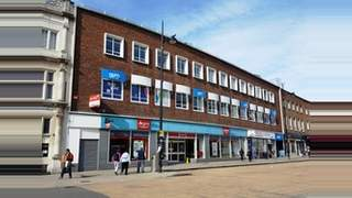 Primary Photo of 176-178 High Street, Southampton SO14 2BY