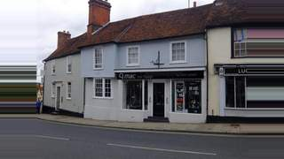 Primary Photo of 12 Market Pl, Great Dunmow CM6 1AT
