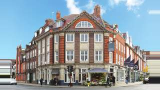 Primary Photo of 241 Fulham Road, London SW3, 241 Fulham Road, London, SW3 6HY
