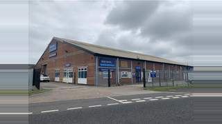 Primary Photo of Units 1 & 2 Crofton Road, Portrack Interchange Business Park, Stockton-on-Tees, TS18 2QZ